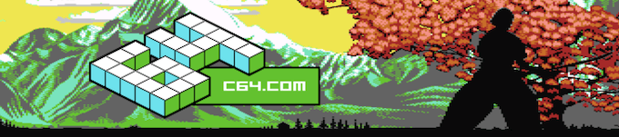 The 5 Best Online Places To Find Commodore 64 Rom S