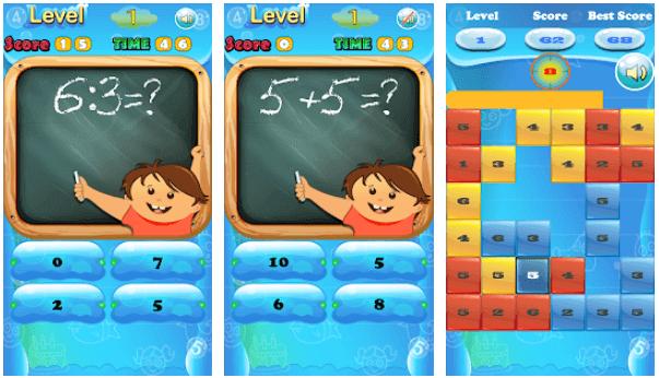 6 Best Math Apps For Kids