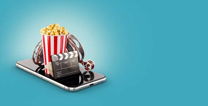 10 Best Free Movie Apps to Watch Movies Online