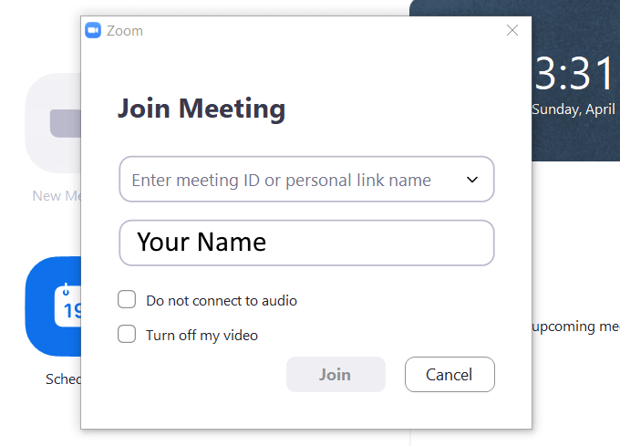 How To Update Zoom Zoom