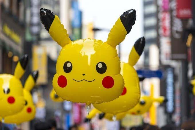 Pokemon Spiel Pc