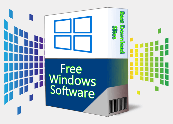 8 Safe Free Software Download Sites For Windows