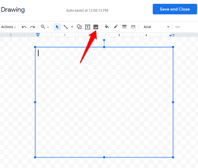 Image result for How to Insert images in Textbox in Google Docs