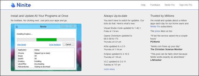8 Safe Free Software Download Sites For Windows