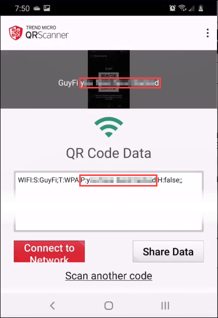 How To Find Your Wifi Password On An Android Device
