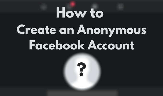 See facebook accounts without profile