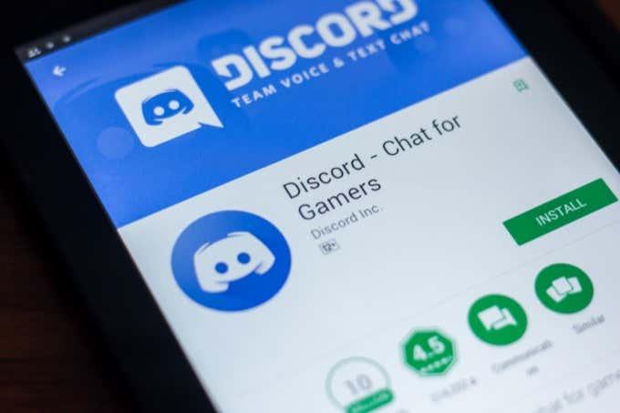 Free Download Làm thế nào để tắt tiếng ai đó trên Discord