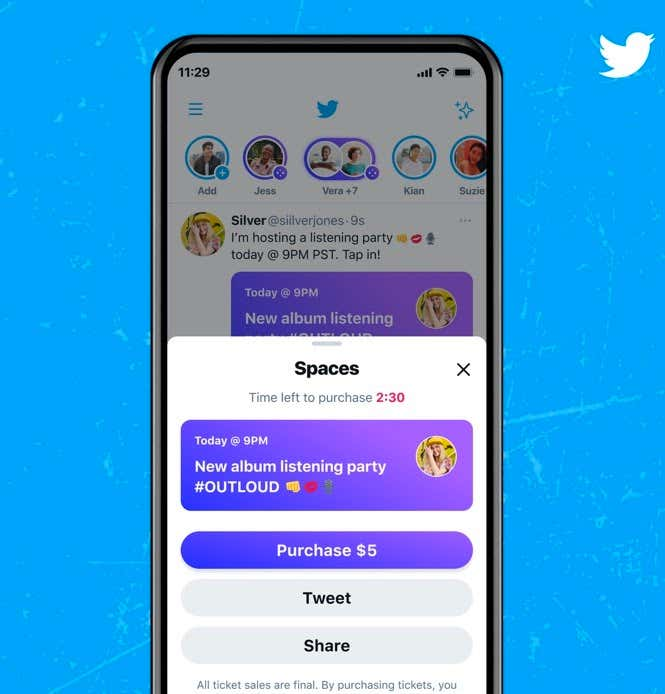 What Are Twitter Spaces and Should You Use Them?