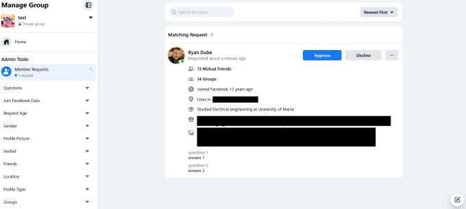 How to Create and Manage a Group Page on Facebook